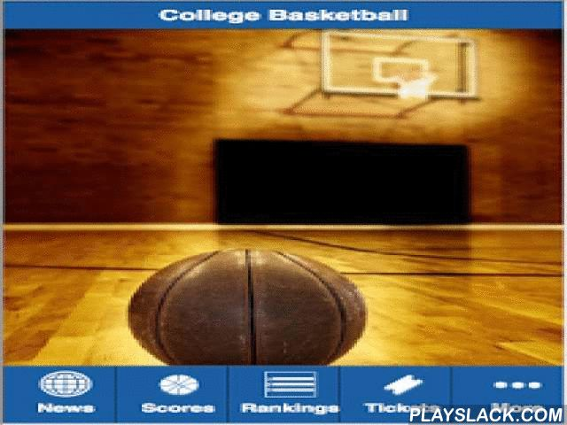 College Basketball - Big East  Android App - playslack.com ,  If you are an Big East College Basketball fan, you need the most complete Big East College Basketball Scores and News app available and this is it!This free app includes all the latest college basketball basketball news, scores, standings, and rankings.This app is dynamically linked to multiple internet properties to make sure you always have the latest college basketball news without having to install a new update every week.When…