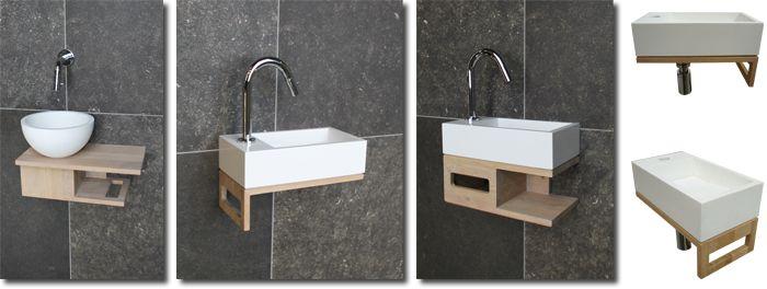 Afbeelding van LucaWood breidt assortiment uit met fonteinmeubels