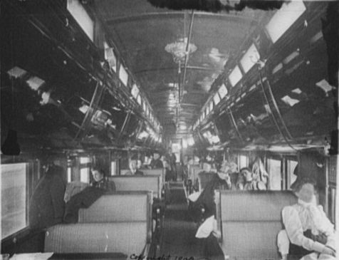 chicago and alton railroad pullman car interior c 1900 passenger car rail wikipedia the. Black Bedroom Furniture Sets. Home Design Ideas