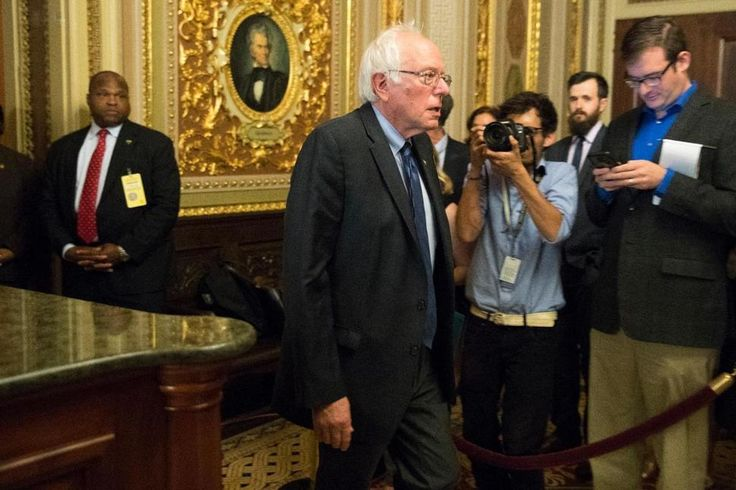 #Media #Oligarchs #MegaBanks vs #Union #Occupy #BLM    Sanders, Clinton negotiating over nomination procedures  http://www.usnews.com/news/politics/articles/2016-07-15/sanders-clinton-negotiating-over-nomination-procedures  Now that Bernie Sanders has offered his support to Hillary Clinton, the two campaigns are negotiating over the convention nominating process   Now that Bernie Sanders has offered his support to Hillary Clinton, the two campaigns are negotiating over the convention nom
