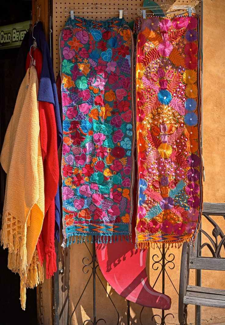 Albuquerque Colors