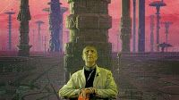 Blogul Dianei: FUNDATIA lui Isaac Asimov: Un nou serial SF marca ...