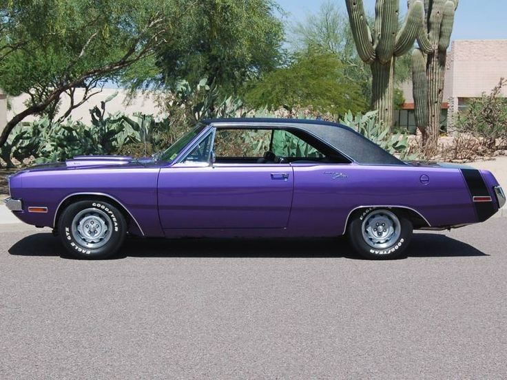 1970 Dodge Dart Swinger 340 for sale #1818730 | Hemmings Motor News