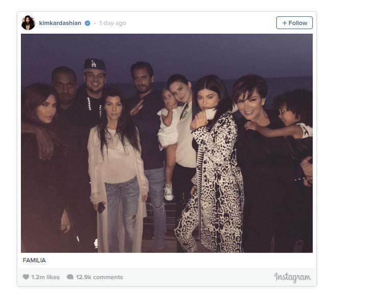 Rob Kardashian's Family Birthday Dinner Is 'Fake, Kris Jenner Paid Son To Bond With Clan? - http://www.morningnewsusa.com/rob-kardashians-family-birthday-dinner-fake-kris-jenner-paid-son-bond-clan-2365590.html