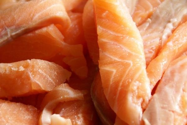 Ricette giapponesi: prepariamo del buon salmone grigliato con salsa di soia