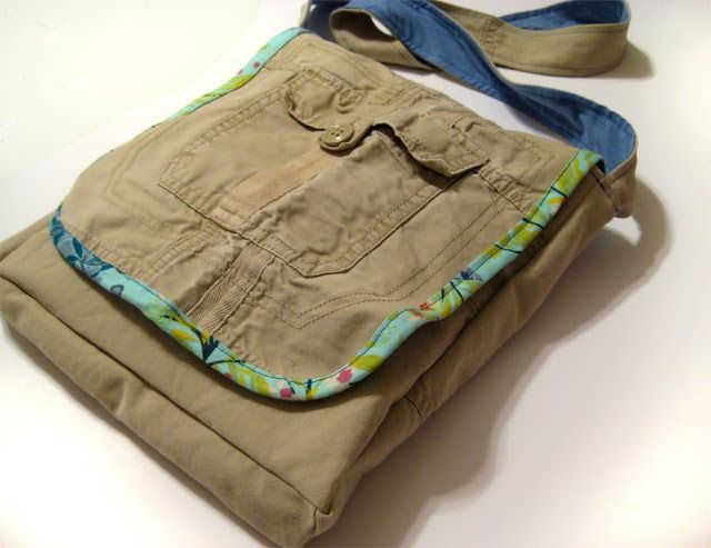 "Nature study bag ...use 1/2"" seams instead!"