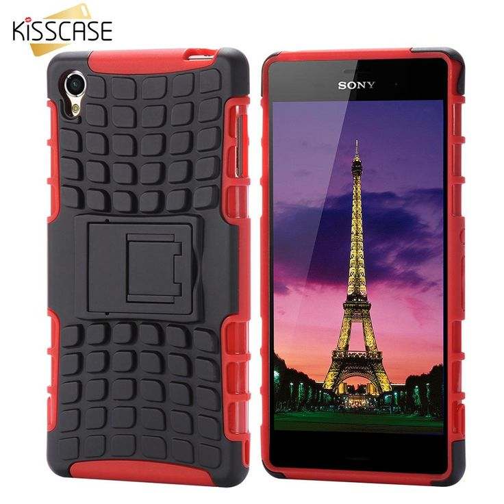TPU Plastic Shockproof Mobile Phone Cover For Sony Xperia Z3 D6603 D6643 D6653 Z4 Z2