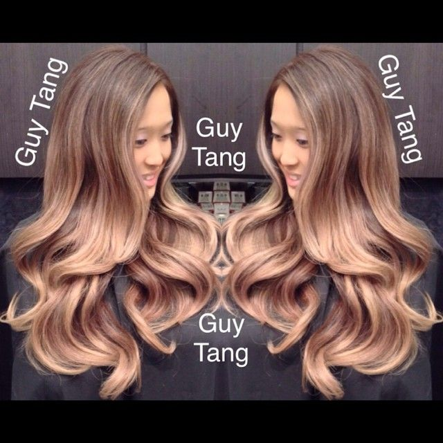 130 best images about ombres on pinterest color for Guy tang salon