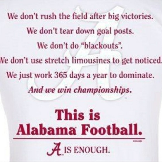 YESSSS this is what separates us from all the other teams!!!