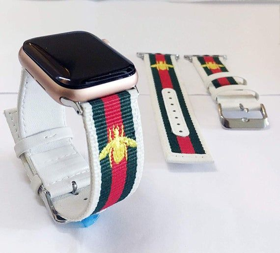 Band in all Sizes 44mm 42mm 40mm
