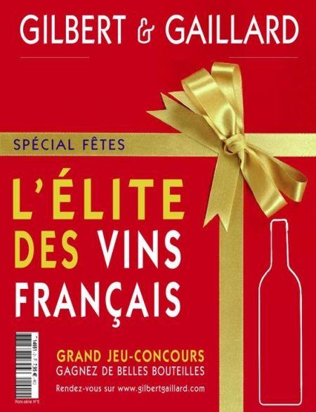 Le Domaine RETY vient d'être élu dans l'élite du vin français avec le guide Gilbert & Gaillard