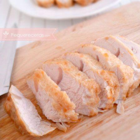 6 recetas de pavo ¡para todos los gustos! , ¿Os gusta el pavo? Os proponemos diferentes recetas de pavo para toda la familia: bocadillo de pavo, tortilla y aguacate, solomillos de pavo en salsa...