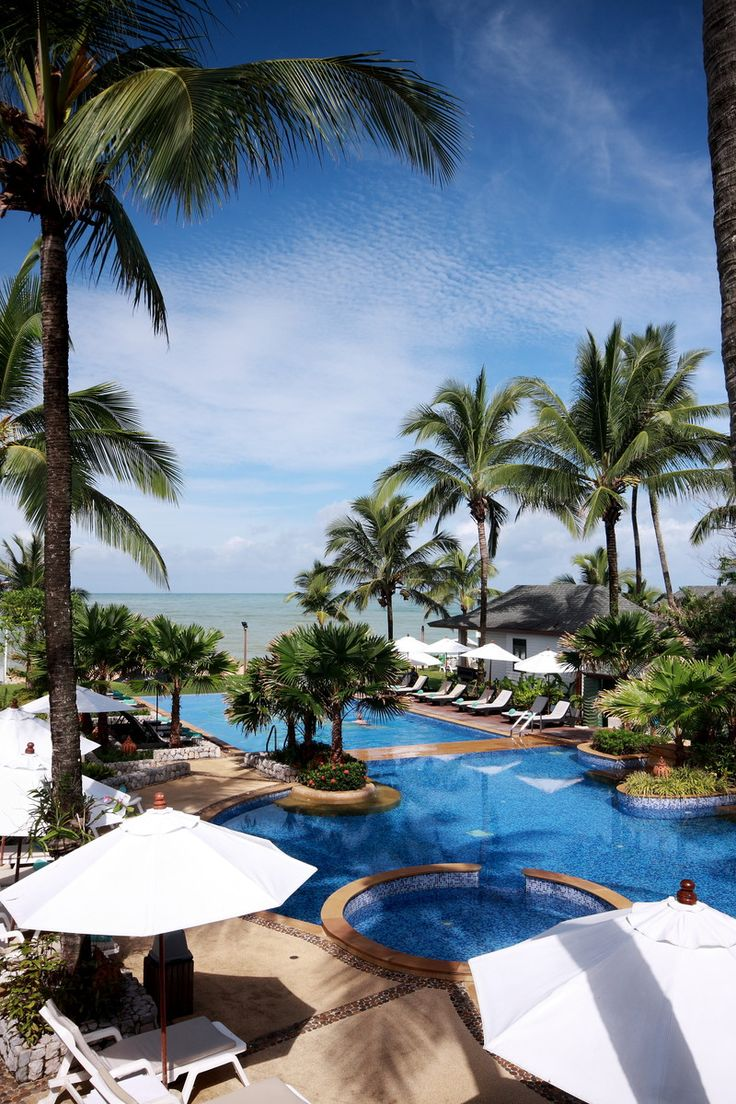 The 25+ best Thailand resorts ideas on Pinterest   Hotels in ...