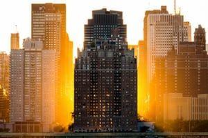 NYC Light II