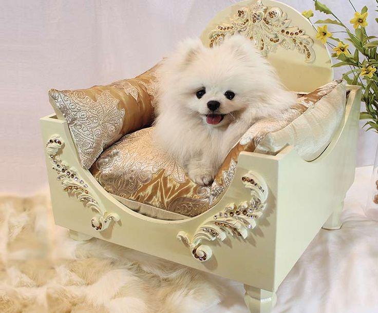 Posh And Barks Dog Beds