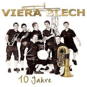 10 Jahre von Viera Blech auf CD - Musik
