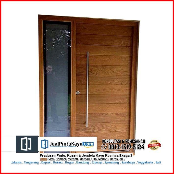 Kami Melayani Permintaan Daun Pintu Kusen Dan Jendela Kayu Solid