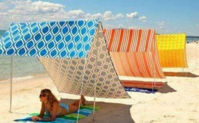 With the weather heating up, hitting the beach is a popular way to spend the day. Make sure you are really prepared for the sand, sea and sun with these 17 beach hacks. We promise you, your trip will definitely be more enjoyable! See Also Your summer trip will be memorable with these15 Summer Must Haves for Families who have Kids. Help keep them learning all summer long with20 Books to Read with Kids this Summer. What's your favorite hack? I love the pocketed beach towels and homemade…
