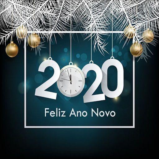 Pin Em Feliz Ano Novo