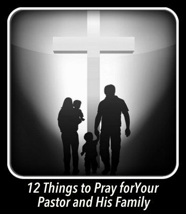21 best Prayers for Pastor & Pastor's Wife images on ...