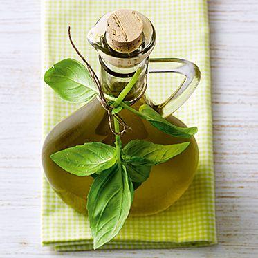 Basilikumöl Rezept | Küchengötter