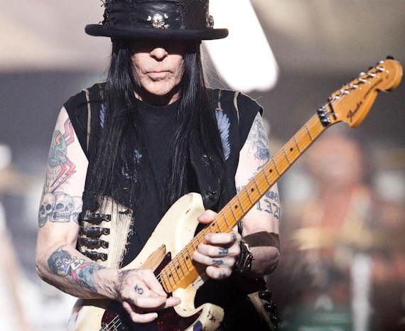mick mars current - Google Search