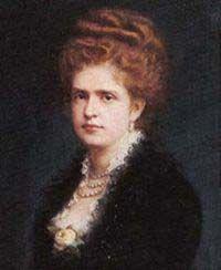 D. Maria Pia de Saboia - Senhora e Rainha de Portugal