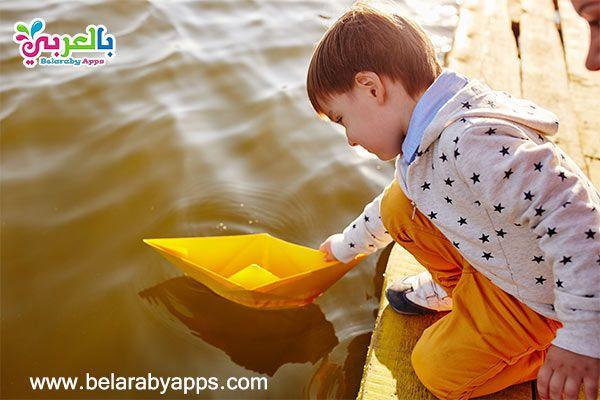 25 فكرة العاب مائية للاطفال للعب طوال فصل الصيف بالعربي نتعلم Bucket