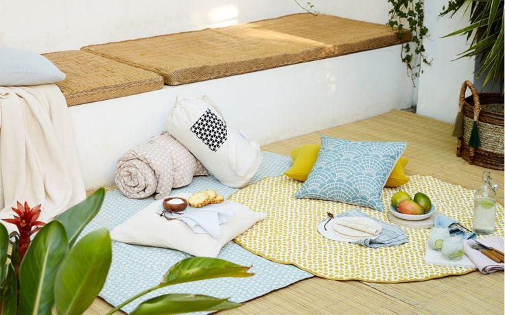 Das perfekte Picknick - URBANARA Online-Magazin