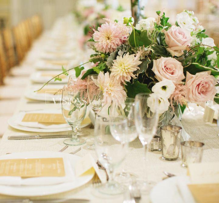 A Gorgeous Collection of Wedding Flower Ideas - MODwedding: