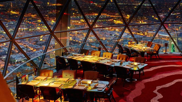 saudi arabia 6 star hotel  | مطاعم في الرياض يُنصح بتجربتها - الذواقة