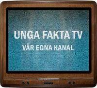 Intressant för barn, unga och vuxna - ungafakta.se - Unga Fakta TV