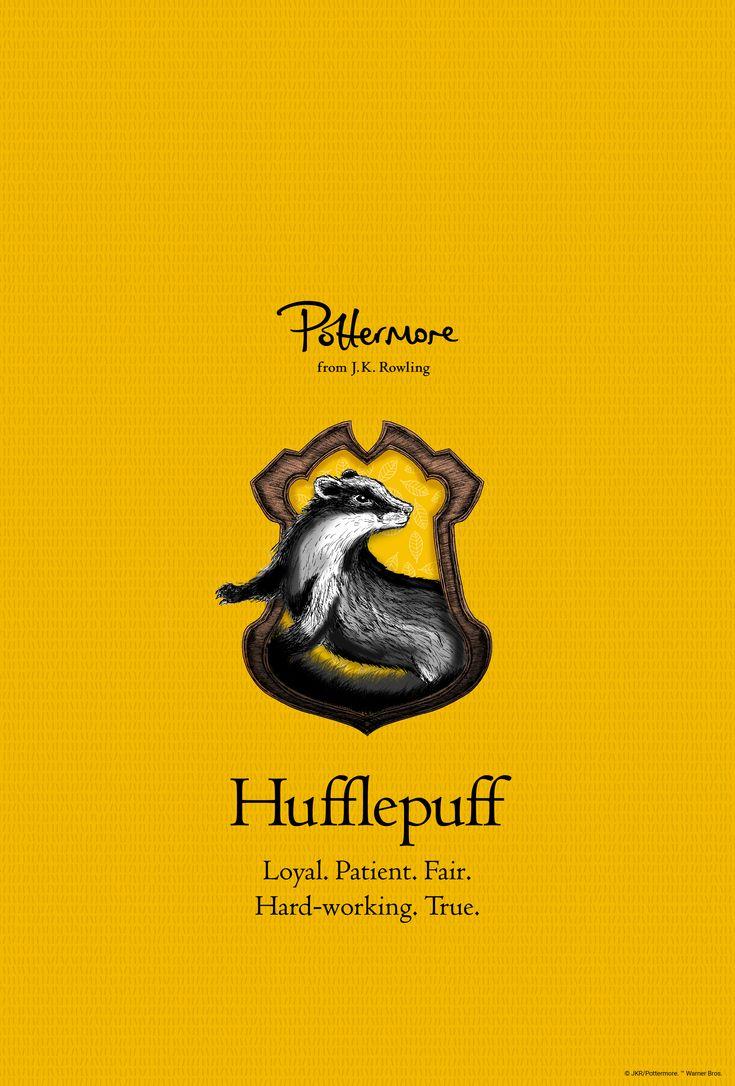 phone hufflepuff wallpaper pottermore (con immagini