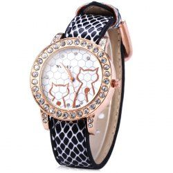 Weesky 583 Women Quartz Watch – ResellerHub.store
