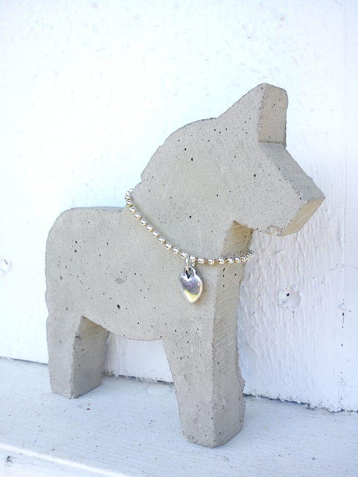 häst betong