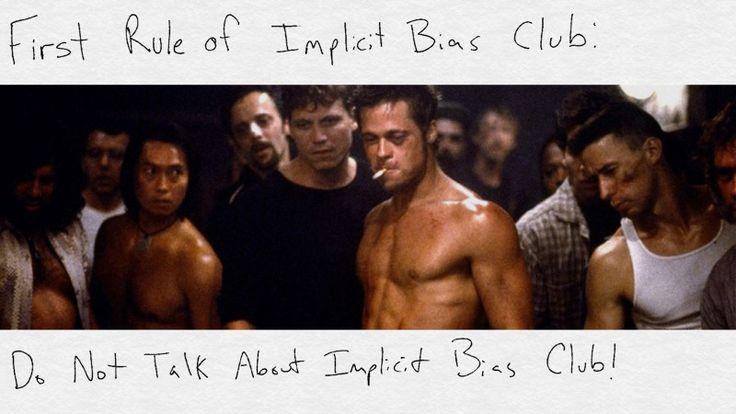 This is What Implicit Bias Looks Like — Medium