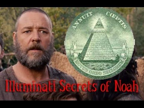 ▶ Noah (the Movie) Illuminati Gnostic Secrets Revealed - YouTube 10:48 ... the movie 'Noah' is anti-Biblical, evil.