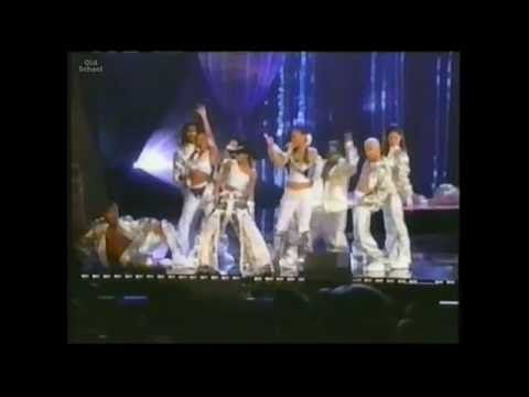 Blaque Bring It All To Me Live Soul Train Awards 2000 - YouTube