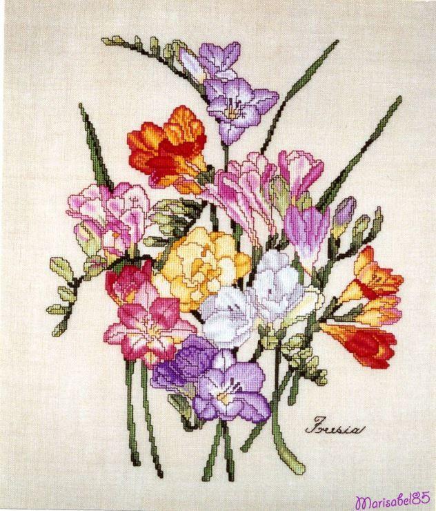 Gallery.ru / Фото #9 - цветы разное, что хочется - tastr