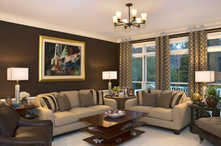 Resultado De Imagen Para Salas Modernas Y Elegantes 2015 Decoracion De Interiores Decoracion De Salas Modernas Sala De Estar Moderna