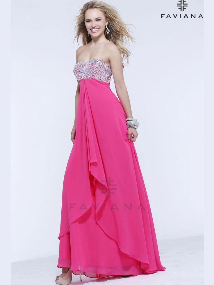 225 besten Dresses Bilder auf Pinterest | Abendkleider, Hochzeiten ...