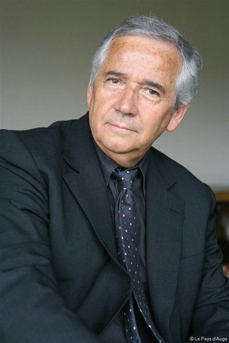Alain Doutey  acteur  français  -- dans  star --