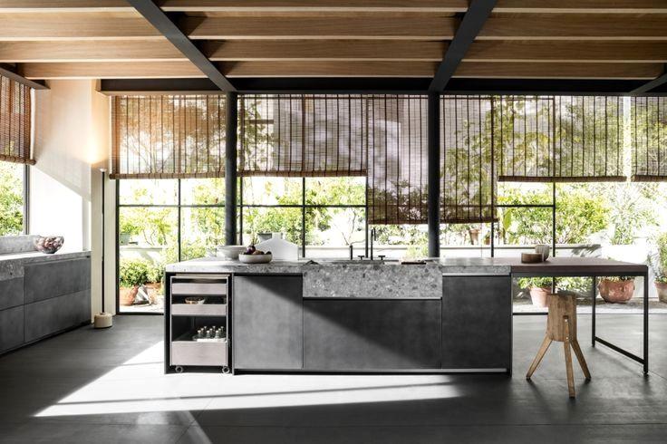Vvd Cucine Dada Luxury Kitchen Design Modern Kitchen Design
