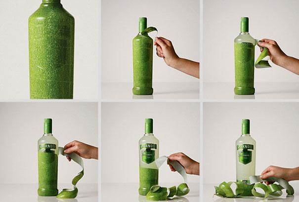 Creative packaging - Imgur