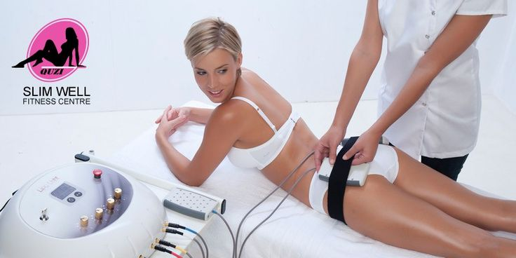 Lipo Light Body Sculpting Session