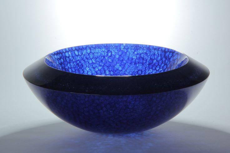 Zdenek Lhotsky, Vitrucell bowl No.128