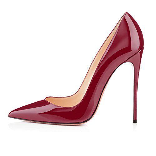 Conception innovante 8ee4f e3a17 uBeauty Escarpins Femmes - Chaussures Stilettos - Talon Haut ...