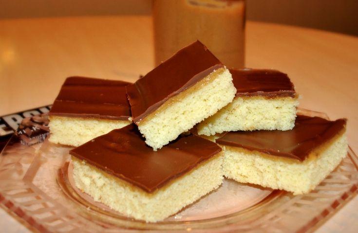 Tandy Cake Recipe Butter