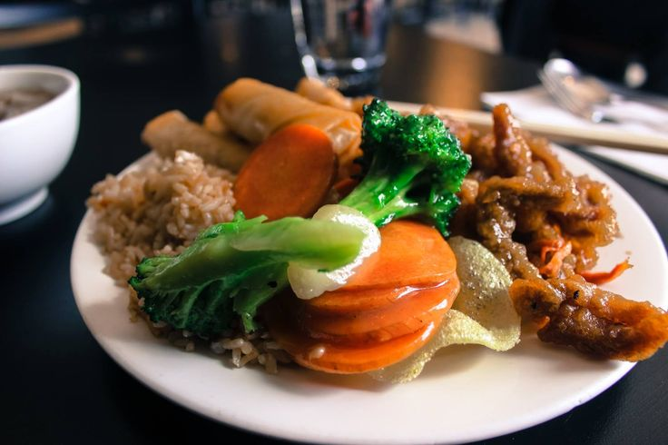 Not sure what you are going to cook after your long day at work? Stop by and either eat-in or order some takeout! #YYCEats #YYCFood #Calgary