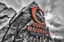 Copper Mountain - Copper Mountain, CO